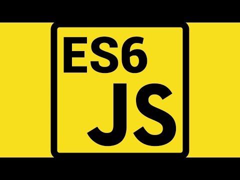 Using the ES6 Spread Operator