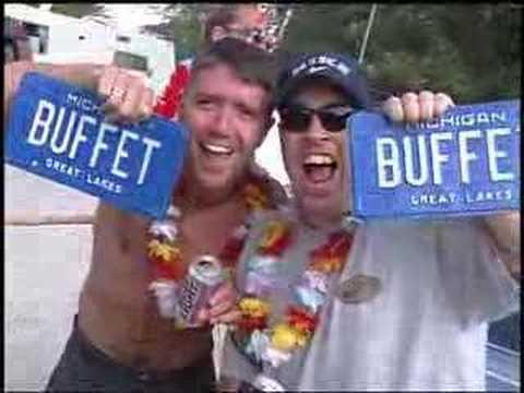 Here We Are - Jimmy Buffett