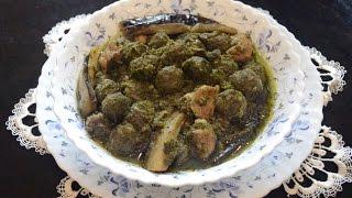 Turshu  kabab