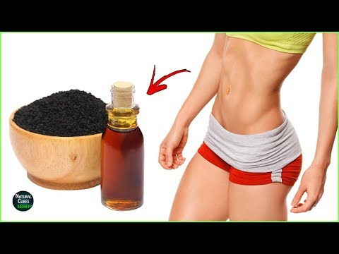Black Seed Oil Benefits and How To Use It - Nigella Sativa