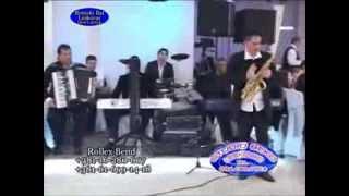 Romski Bal 2014 - Rolex Bend