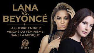 LANA DEL REY VS BEYONCE : QUE CACHE CETTE GUERRE FEMINISTE? [ANALYSE]