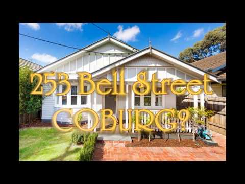 Buy a house 253 Bell Street Coburg Melbourne