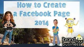 How To Create A Facebook Business Page 2014 2015 Updated November 2014