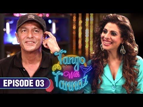 Chunky Pandey On Tango With Tannaz | EP 03 | Tannaz Irani | FrogsLehren | HD