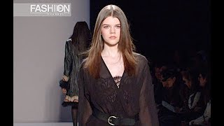 NICOLE MILLER Fall 2012 2013 New York - Fashion Channel