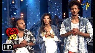 Sukumar and Greeshma Performance | Dhee Jodi |19th June 2019    | ETV Telugu