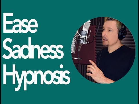 Ease Sadness Hypnosis Platinum Download Audio MP3 by Dr. Steve G. Jones