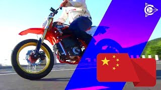 ✅  Denzel Tornado With The Da100s Motor L Проект Дуюнова   Китай