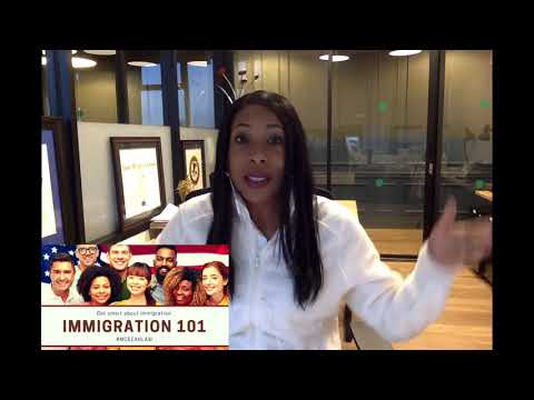 Applying for U.S. Citizenship But Owe Child Support? (Immigration 101)