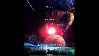 Transformers 5 -unicron-