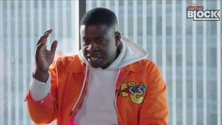 Billboard On The Block ft. Blac Youngsta