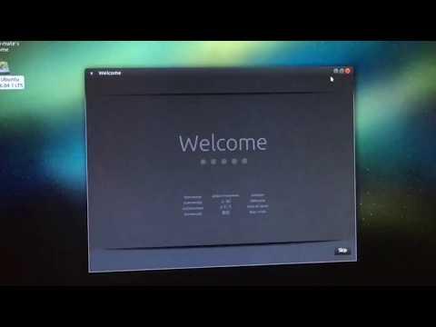 iMAC 8.1 upgrade to Ubuntu 16 MATE PPC - Beter for 2018 ?