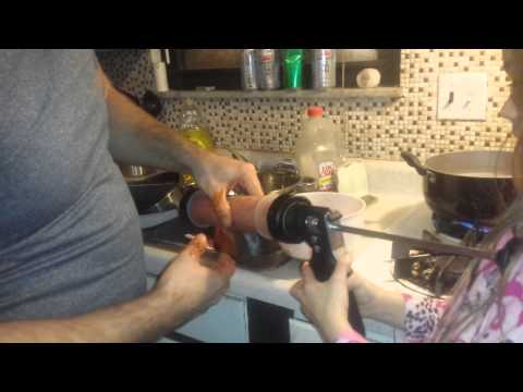 how to make ground beef jerky at home