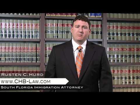 Florida Immigration Attorney - Marriage Visas