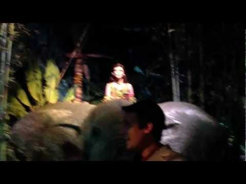 The Great Movie Ride at Walt Disney Worlds Hollywood Studios 1080p HD