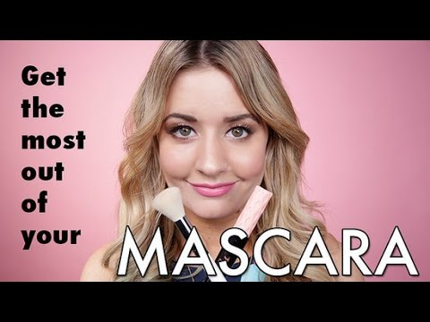 10 Mascara Hacks That Will Change Your Lashes Forever