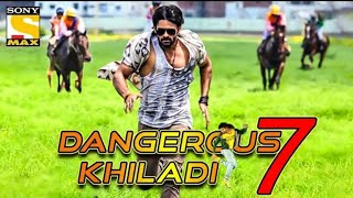 Download Dangerous khaladi 7//hindi dubbed ! release date @ world permire||comform news\\ Video