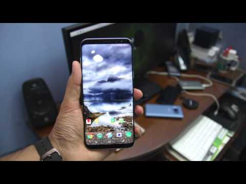 Samsung Galaxy S8: How to Move Apps to SD Card