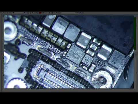 iPhone 6 Long Screw Damage No Display No Flash