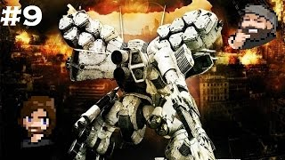 Download Armored Core: For Answer #9 ″Plasma Beniot Balls″ Video