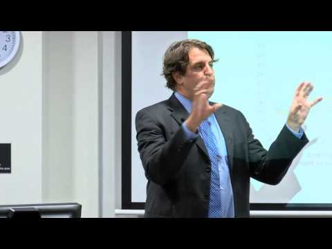 Andreas Löschel: Germany's energy transition and implications for Australia