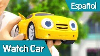 (Español Latino) Watchcar S1 compilation -  Capítulo 19~21