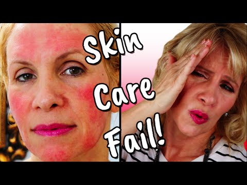 New Skin Care Favorites and a Nightmare!!