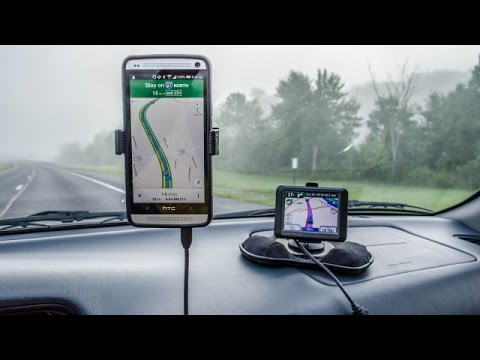 Blame Your GPS For Your Crappy Sense Of Direction - Newsy