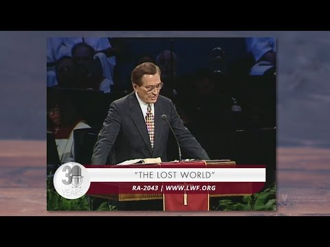 Adrian Rogers: The Lost World #2043