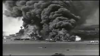 Banzai, The Attack On Pearl Harbour
