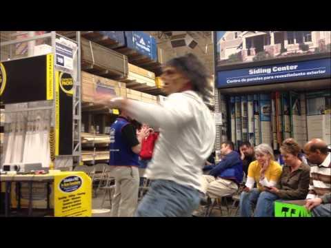 Lowes 1006 Harlem Shake Video