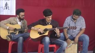 Song :- Akele Hain To Kya Gum Hain (Guitar Instrumental) ; Film :- Qayamat Se Qayamat Tak (1988)