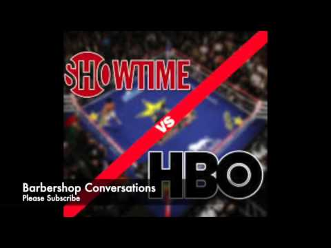 HBO vs SHOWTIME|WHo is Better|Going head to head this weekend