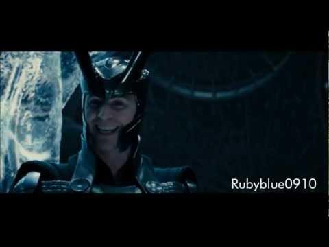 Loki - Crazy Enough