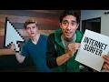 Download           Internet Surfer (VR video!) ft. Zach King & Corridor MP3,3GP,MP4