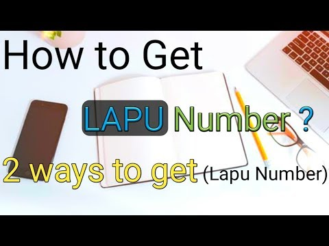 How to get LAPU Number for Airtel and what is Lapu? in Hindi 2017