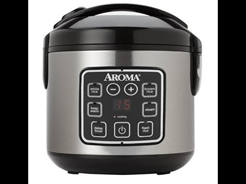 5 best Rice Cookers 2017