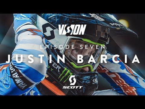 SCOTT VISION SERIES – EPISODE 7 – Justin Barcia