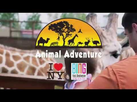 Animal Adventure Park - Harpursville, NY