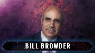 Bill Browder and the Fall of Glasnost: A Tale of Murder and Corruption in Russia