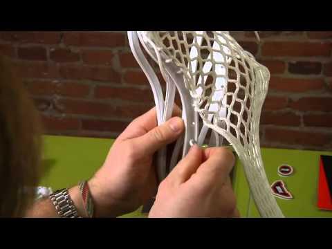 Stringing the Sidewalls: Brendan Mundorf