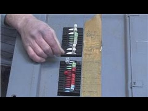 Building Tools : Why Does a Circuit Breaker Trip?