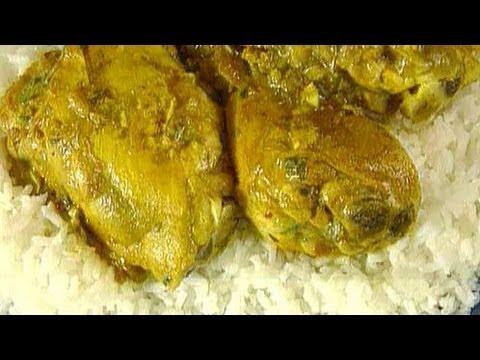 Chicken Masala Curry Recipe