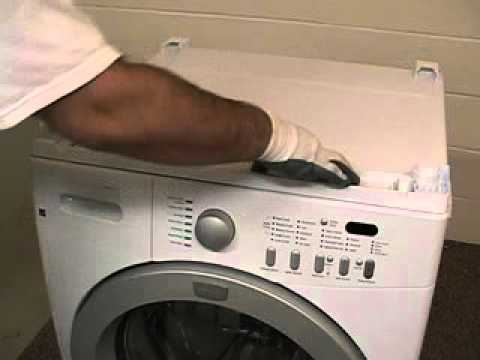 Frigidaire Washer Installation - Stacking   Affinity and Next Level Washer and Dryer