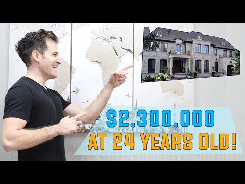 How I sold my first house at 24 for $2,300,000