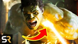 10 Superpowers Even Superheroes Forget They Have