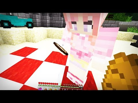 5 year old VS Minecraft - Exploring Her First Map Ever! - Bright Start Daycare