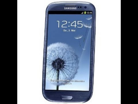[Winner!] Samsung Galaxy S-3 S-III Winner from the U.K. Forgetting one important detail? :))