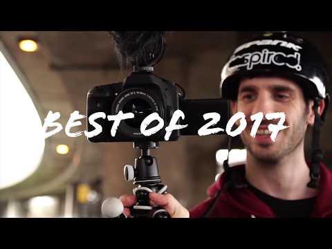 Ali Clarkson - Best Of 2017